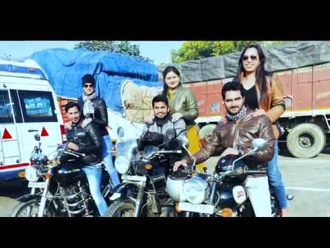 Yamuna Expressway Bike Ride l Jewar Toll l Royal Enfield l Rolla Gang l Noida Agra Express Highway