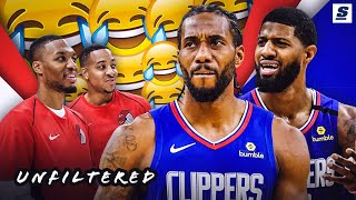 How Kawhi SCREWED The Clippers By Demanding Paul George