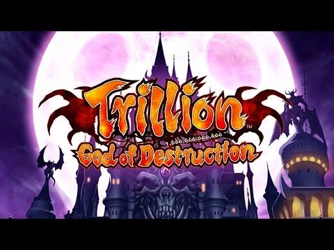 Trillion: God of Destruction Gameplay...