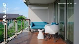 Two Bedroom Leisure Suite