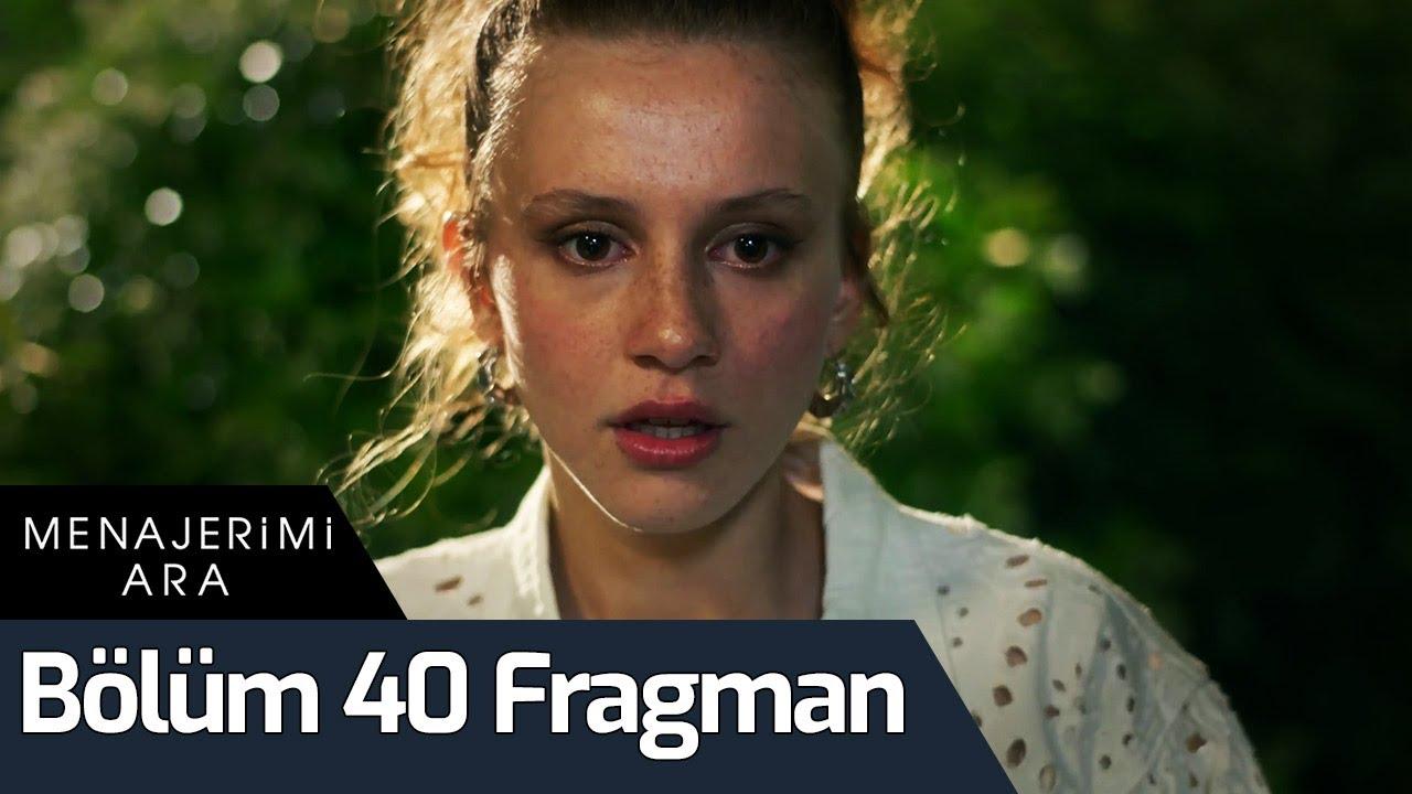 Menajerimi Ara 40. Bölüm Fragman