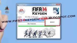 Fifa 14 Beta Code Keygen [January 2014]