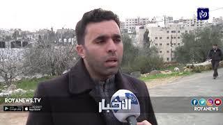 كنيست الاحتلال يصوت على حل نفسه - (26-12-2018)