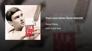 True Love Never Runs Smooth