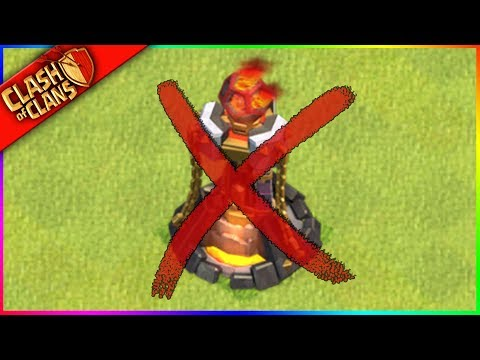INFERNO TOWERS EVERYWHERE ARE FURIOUS! ▶️ Clash of Clans UPDATE HYPE? ◀️