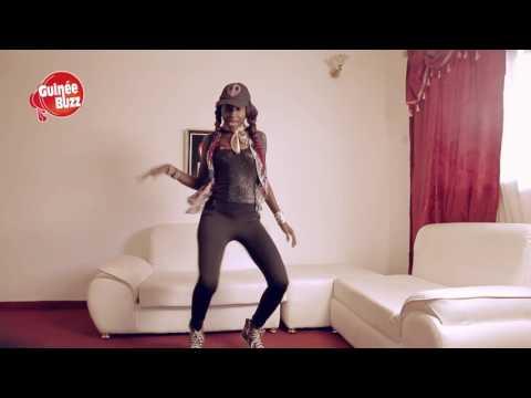 #Interview DJELIKA - La Bête De Scène (Guinee Buzz)