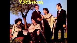 TONADA DE UN VIEJO AMOR (E. Falu - J. Davalos) LAS VOCES BLANCAS, 1979