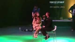 Pedro Capó ft. Fabiola - Estoy Enamorado (LIVE @ CBA Humacao)