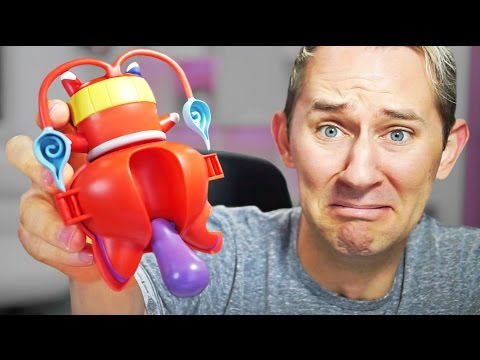 9 Strange Dollar Store Items!