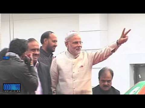 Narendra Modi Seeks new Public Relations Company to Polish his Image