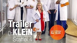Dr. Klein | Trailer - Staffel 4