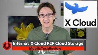 Internxt X Cloud P2P - is this the Future of Cloud Storage?