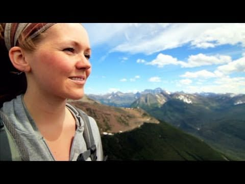 Waterton Lakes - Dreamer -- Canada's Greatest Summer Job