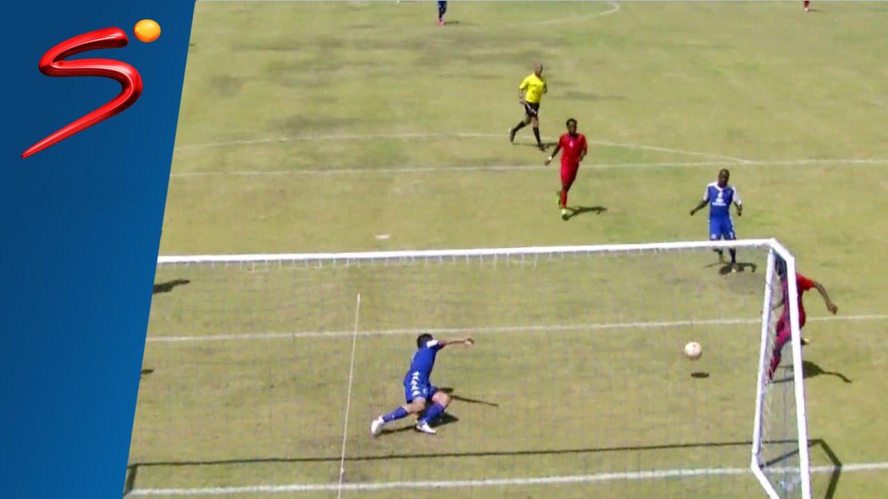 SuperSport United vs Jomo Cosmos