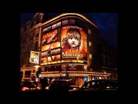 a special message from the queen 39 s theatre london les mis rables west end cast 2017 youtube. Black Bedroom Furniture Sets. Home Design Ideas