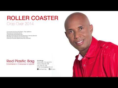 Red Plastic Bag - Roller Coaster (Crop Over 2014)