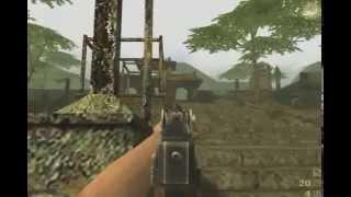 Vietcong Fist Alpha Mission 6