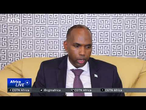 Authorities seek to restore peace and stability in Somalia