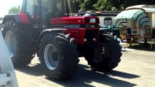 HMCK Weelde Ravels 2013 , Lanz Bulldog Pampa Ursus Mie Tracteur Landini hotbulb tractor