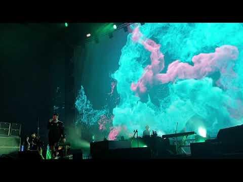 Макс Корж - Пьяный дождь (live, 60 FPS, Full HD, 31.08.2019, Россия, Москва, ВТБ АРЕНА, ДИНАМО)