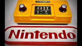Episode 7 - CoĮor TV Game 6 1977