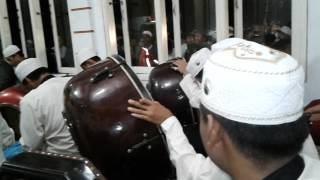 Illahi Nas 39 aluk Ala YaAllah Ya Habibi Ya Rasulullah _ Majelis Dzikrullah SWT