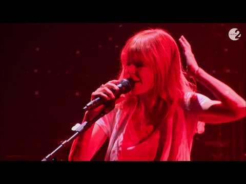 Radio 2 Eregalerij 2018: Axelle Red - Rouge Ardent