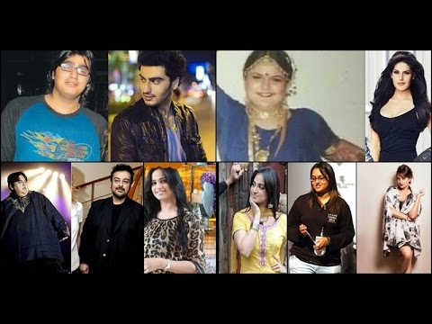 Thumbnail: Top 10 Bollywood Celebs Who Reduce Their Weight