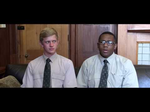 Life at Pretoria Boys High