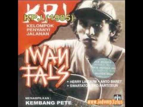 Iwan Fals n KPJ - Serenade