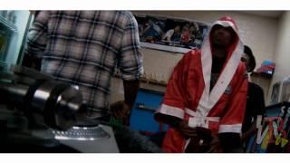 Dj Ice Box a.k.a Kid Fresh VS DJ Meez Battle (818 valley)
