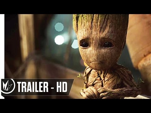 Guardians of the Galaxy Vol. 2 Official Trailer #3 (2017) Chris Pratt  -- Regal Cinemas [HD]