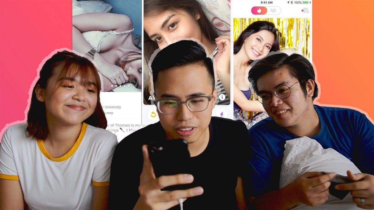 Tinder stories philippines