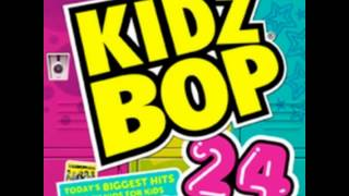Kidz Bop 24 - Scream And Shout
