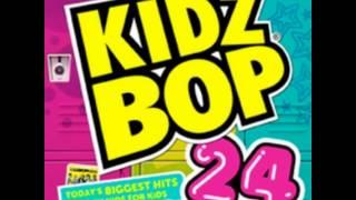 Kidz Bop 24 - Scream And Shout