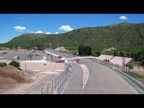 Circuito La Pedrera : Benvenuti corre este domingo en el circuito la pedrera de san luis
