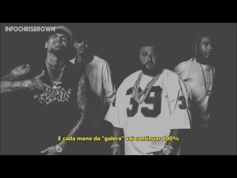 Download DJ Khaled, Chris Brown, August Alsina & Fetty Wap - Gold Slugs (Legendado/Tradução)