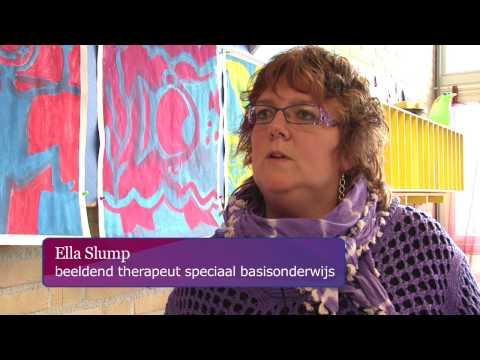Is Creatieve Therapie iets voor jou?