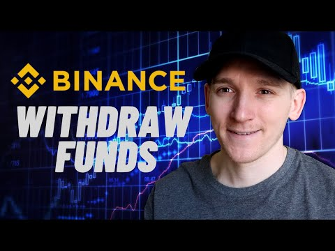 How To Withdraw From Binance (Bank, Exchange U0026 Wallet)