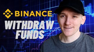 How To Withdraw From Binance (Bank, Exchange & Wallet)
