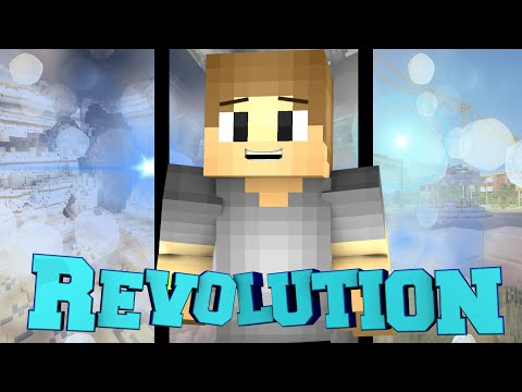 MCSG Montage: Revolution