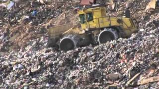 Recycle for Wiltshire - Landfill Site