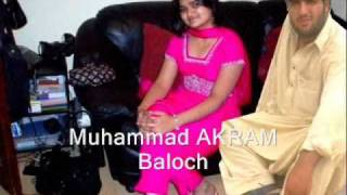 rarasham free video balochi