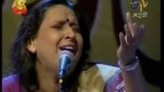 Elgaar: Arati Ankalikar - tarun aahe raatra ajunee