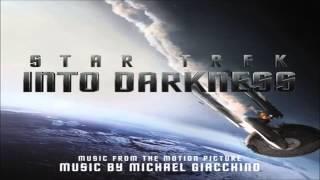Star Trek Into Darkness [Soundtrack] - 14 - Star Trek Main Theme