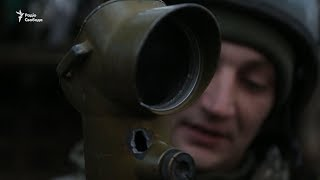 В очікуванні нового розведення: Ми не здамося, аби не відступали – військовий під Красногорівкою