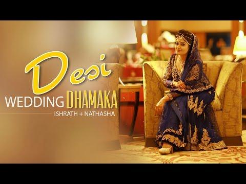 Desi Wedding Dhamaka 2017 | Asian Wedding Trailer