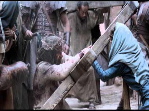 Holy Week 2014: The Bible - Black Saturday