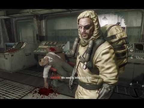 """Call of Duty: Black Ops 1"", full walkthrough on Hardened, Mission 13 - Rebirth"