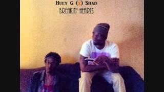 HueyG x Shad ft. Cheri Dennis - Breakin' Hearts (Prod. By Ryan Leslie)